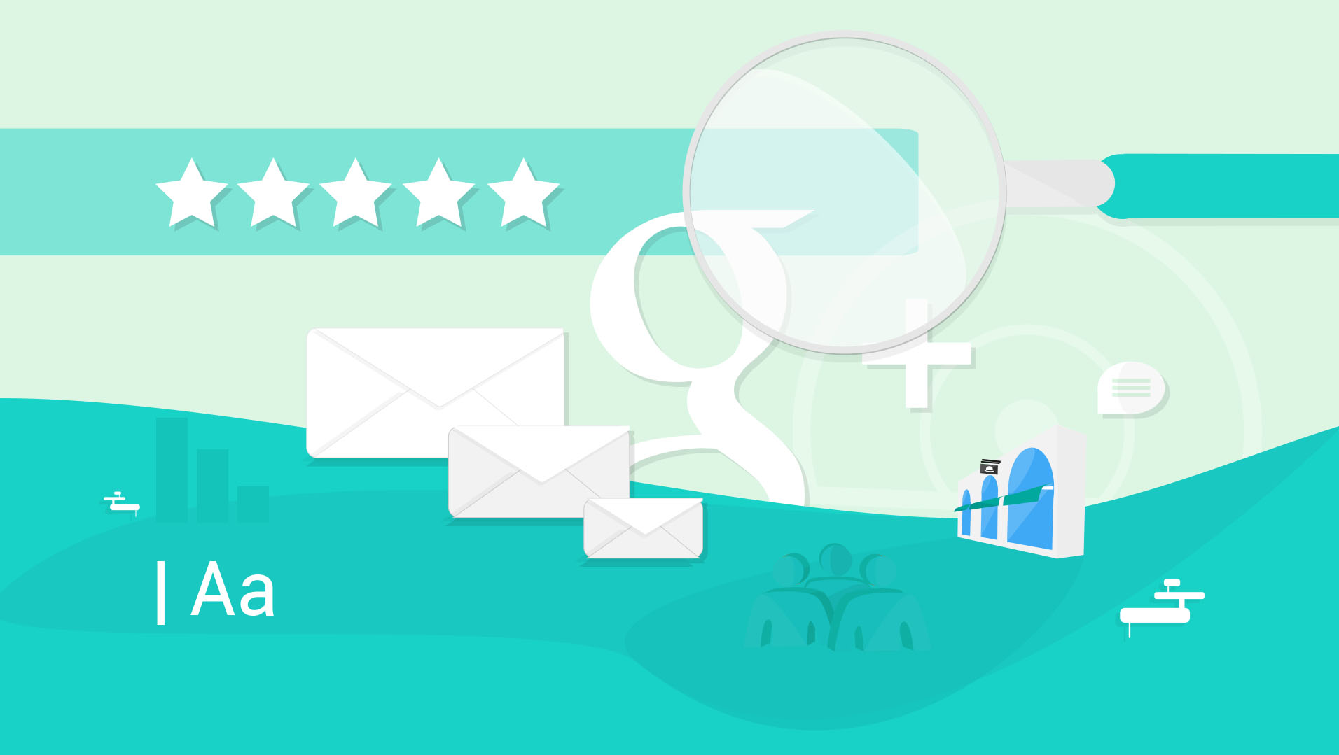 How to Write an Email Asking for a Google Review | Bowler Hat